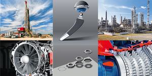 Various Industries Alloys